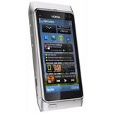Celular Nokia N8 Novo Na Caixa Completo # Raridade