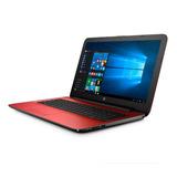 Laptop Hp 15-ay005la Intel Celeron 4 Gb 500 Gb 15.6 Win 10