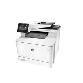 Mfp Hp Color Laserjet Pro M477fdw - Impressoras Multifuncion