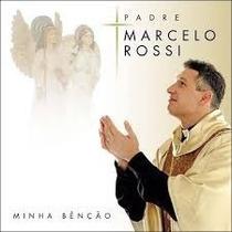 Padre Marcelo Rossi Minha Benção Cd Lacrado Original