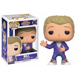 Funko Pop - Bill & Ted Excelent Adventure - Bill - Original