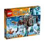 Lego Chima 70145 Mamut Demoledor De Maula Entregas Metepec