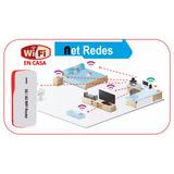 Router Wifi Portátil 3g / 4g-ev.g