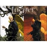 Lucifer Morningstar Cómics Digital Español