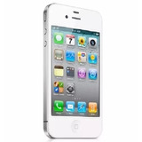 Celular Libre Apple Iphone 4 Refur Bco 8gb 5mpx Giróscopio
