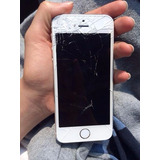 5g/5s/5c Reparacion Pantalla Iphone Display Touch Roto Falla