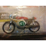Colección Motos De Competición Grijalbo N°8 Honda Rc162