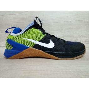 ea18cee3ddb2e4 Nike Metcon 2 Hombre - Tenis en Mercado Libre México