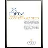 25 Poetas Arg. Contemporáneos -bajarlia Juarroz Pizarnik