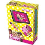 Tablet Barbie 7 Ips- 1gb-8gb-hd Multitouch Funda Y Pluma