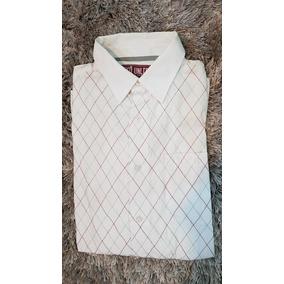 Camisa De Vestir Ecko Unltd De Hombre Usada Talla L