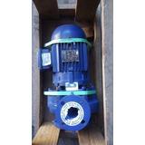 Bomba D´água Trifasico 1,5 Cv 1710 Rpm 220/380/440v Promoção