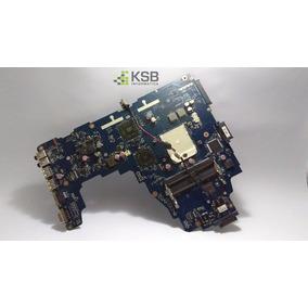 Placa Mãe Toshiba C660d-164 - Pwwaa La-6843p Rev: 01