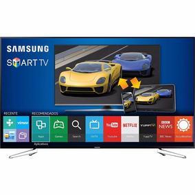 Smart Tv Led 75 Polegadas Samsung Full Hd 75j6300