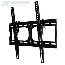 Soporte De Pared Universal Inclinable Tv Led Lcd 14¿ - 47¿