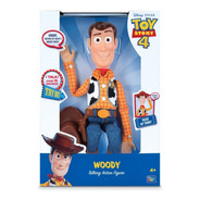 Woody Toy Story 4 Vaquero Original 15 Frases Newpoint 35 Cms