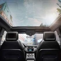 Vidro Teto Solar Range Rover Evokee Panorâmico Com Nota