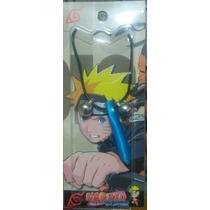Collar De La Serie Anime De Naruto