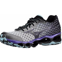 Mizuno Wave Prophecy 4 Original Pronta Entrega + Brinde