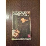 Introducción A Los Estudios Literarios-rafael Lapesa Melgas