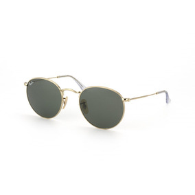 Ray Ban Round Metal Rb3447 (originales) -últimos-