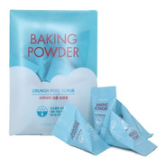 Baking Powder Etude House Crunch Pore Scrub - Exfoliante