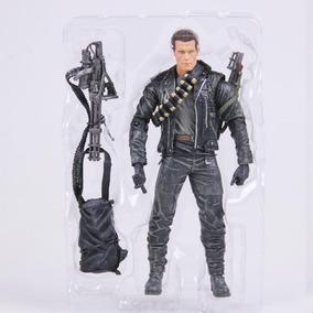 T-800 Cyberdyne Showdown } Exterminador Do Futuro