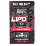 Lipo Six Black Con Resolucion Chilena