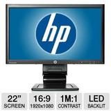 Monitor Hp La2206x 22 Wled Full Hd Remate