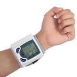 Aparato Medidor Presión Arterial Automático 1 Año Garantia!