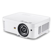 Proyector Tiro Corto Viewsonic 1024x768 3500l Ps600x