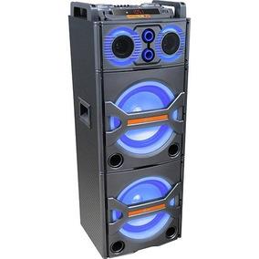 Caixa Amplificada 700w Rms 110v Bluetooth Ca3600 Lennox