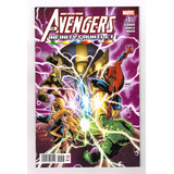 The Avengers - Infinity Gauntlet #1 - Editorial Televisa