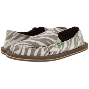 Zapatos Sanuk I