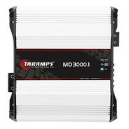 Modulo Taramps Class D Md 3000.1w Rms 1 Canal 2 Ohms Loi