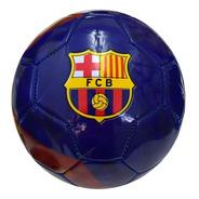 Pelota Fútbol Barcelona Mundial Nro.3 - Local A La Calle
