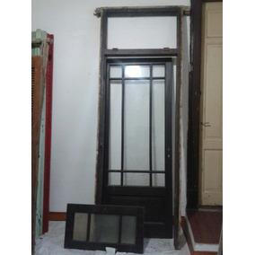 Contramarco de madera para puertas pisos paredes y - Marco puerta madera ...