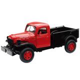 Dodge Power Wagon 1946/dodge 1952 Newray Metal,nuevas C/caja