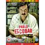 Pablo Escobar Completa Formato Original