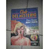 Club Del Misterio N° 93
