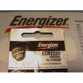 Bateria Cr1220 3v Energizer / Vencen En El 2024 Ca#aima