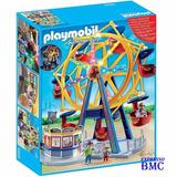 Roda Gigante Summer Fun 117 Peças Original Playmobil 5552