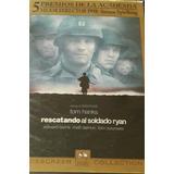 Rescatando Al Soldado Ryan Dvd 100% Original Usada