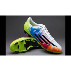Tacos De Futbol Adidas - Zapatos Adidas en Mercado Libre Venezuela 9fa2496129896