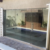 Cerramiento En Vidrio Para Oficinas Y Locales Comerciales