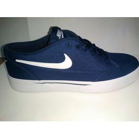 save off 5e234 d6c7a Nike Gts Urbanas Hombre - Zapatillas Nike Azul en Mercado Libre ...