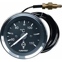 Relógio De Temperatura Água Mb 2m 60mm Todos