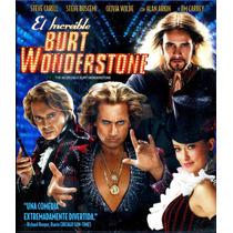 Bluray Increible Burt Wonderstone ( 2013 ) - Don Scardino
