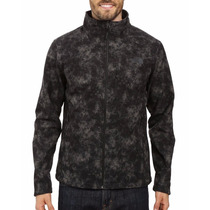 Campera The North Face Soft Shell Hombre