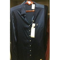 Camisa Dudalina Feminina Original